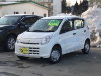 スズキ アルトV VP 4WD 55万円