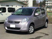 ダイハツ ブーン CL 4WD 60万円