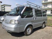 ニッサン バネットV GL 4WD 60万円