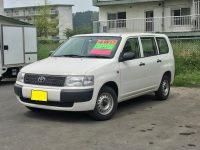 トヨタ プロボックスV DX 4WD 85万円
