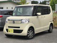 ホンダ N-BOX G Lパッケージ 4WD 90万円