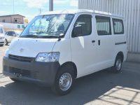 トヨタ ライトエースV DX 4WD 130万円