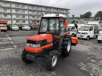 クボタ トラクター 138万円