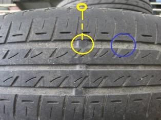 タイヤ・1