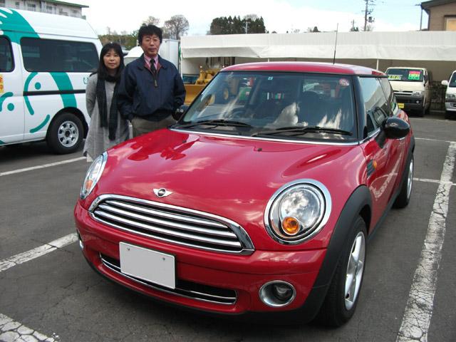 20110429ミニワン納車