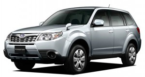 h23 forester
