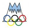 オリンピック 富士山