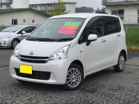 ダイハツ ムーヴ L 4WD 75万円