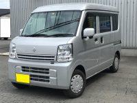 スズキ エブリイV ジョインターボ 4WD 120万円