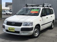 トヨタ サクシードV UL 4WD 80万円