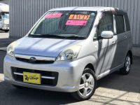 スバル ステラ L 4WD 乗り出し50万円!