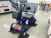 クボタ セニアカー ラクーター 18万円
