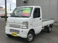 スズキ キャリイ 4WD 70万円
