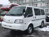 ニッサン バネットV GL 4WD 80万円