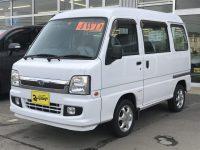 スバル サンバーV ディアス 4WD 40万円