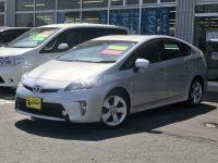 トヨタ プリウス Sツーリングセレクション 2WD 110万円