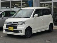 ホンダ ゼストスポーツ G 4WD 40万円