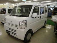 ◎未使用車 スズキ エブリイV JOINターボ 146.9万円
