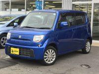 スズキ MRワゴン X 4WD 78万円