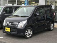スズキ ワゴンR FXリミテッド 4WD 58万円