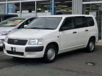 トヨタ サクシードV U 4WD 80万円