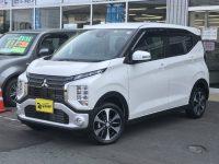 ◎新車◎ 三菱 EKクロス G 4WD 1,684,000円