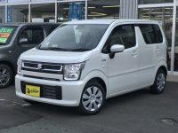 ◎新車◎ スズキ ワゴンR ハイブリッドFX 4WD 1,426,680円