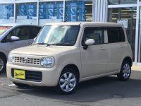 スズキ アルトラパン G 4WD 68万円