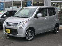 スズキ ワゴンR FX 4WD 55万円