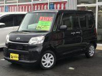 ダイハツ タント X SA 4WD 110万円
