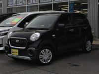 ダイハツ キャスト アクティバX 4WD 110万円