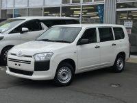 トヨタ サクシード UL 4WD 100万円