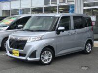 スバル ジャスティ Lスマートアシスト 4WD 110万円