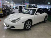 ポルシェ 911 カレラ ティプトロニックS 238万円