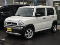 スズキ ハスラー A 4WD 98万円