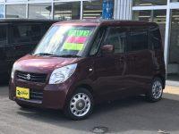 スズキ パレット G 4WD 30万円