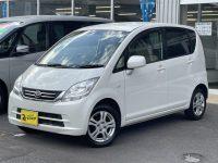 ダイハツ ムーヴ L 4WD 乗り出し50万円!