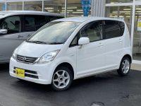 ダイハツ ムーヴ Xスペシャル 4WD 乗り出し50万円!