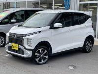三菱 EKクロス G 4WD 135万円