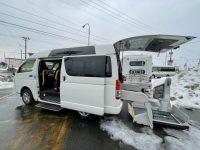 トヨタ レジアスエースV ウェルキャブBタイプ 4WD 250万円