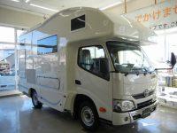 新型コルドリ-ブス2.1 4WD 入庫 743万円
