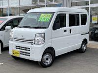 スズキ エブリイV PAリミテッド 4WD 105万円