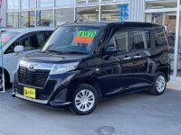 トヨタ ルーミー X S 4WD 153万円