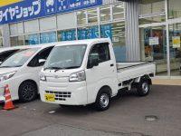 ダイハツ ハイゼットT スタンダード 4WD 95万円