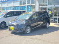 トヨタ シエンタ X 4WD 138万円