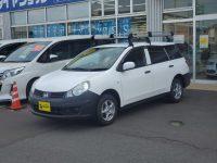 日産 AD VE 4WD 65万円
